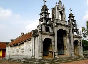 cathedrale-ninh-binh