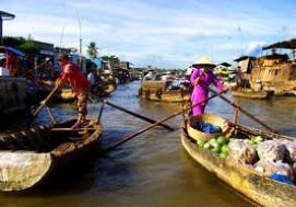 marche-flottant-fleuve-mekong