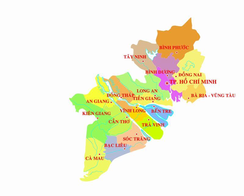 carte-du-sud-vietnam