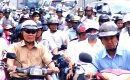 Ville de Saigon
