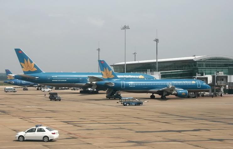 Image-pour-l-aeroport-au-Vietnam