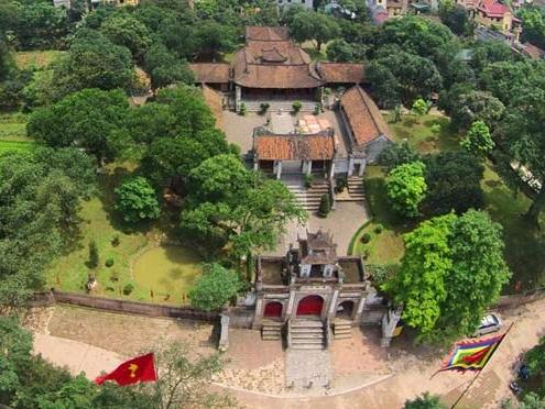 La-Citadelle-Co-Loa-Dong-Anh-Hanoi