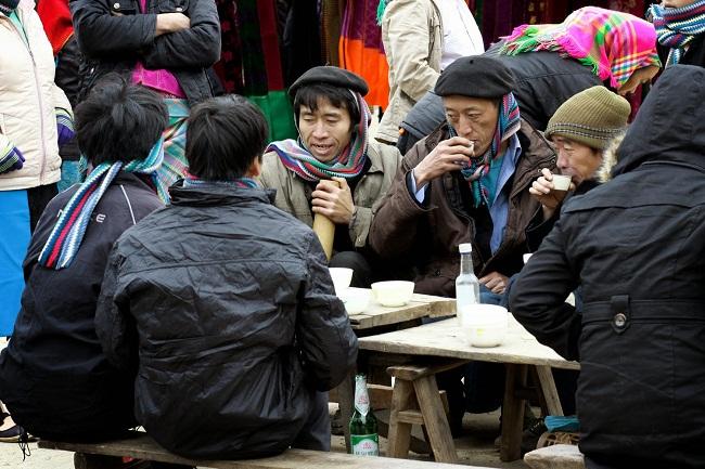 l'alcool vietnamien