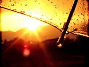 Saison des pluies au Vietnam