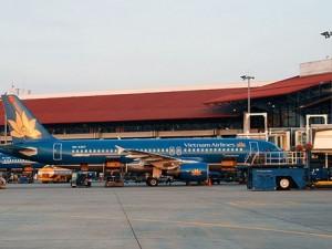 Aéroport du Vietnam
