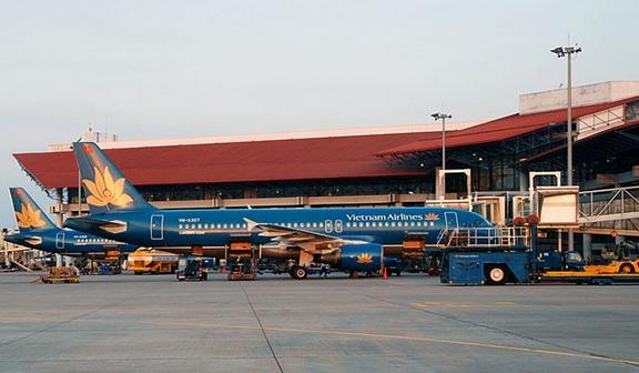 aeroport Vietnam