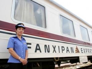 Acheter des billets de train Hanoi – Lao Cai