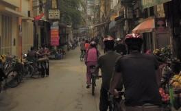 Hanoi capitale