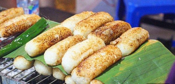 chuoi nep nuong top 10 plats vietnam