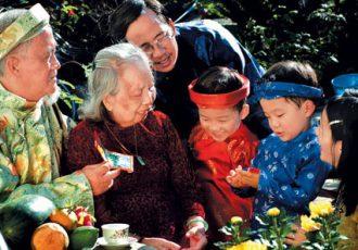 famille-vietnamienne