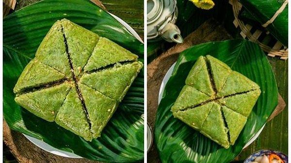 gateau de riz gluant vietnam
