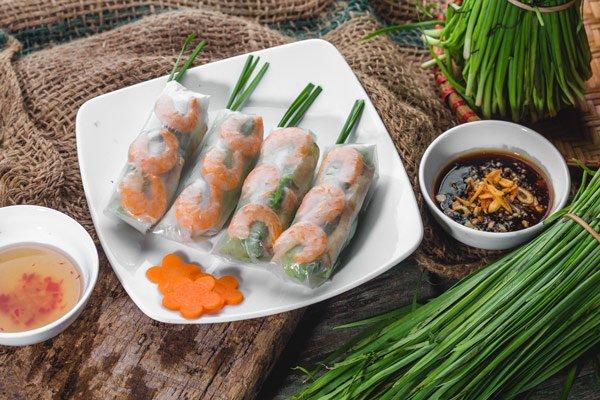 goi cuon top 10 plats vietnam