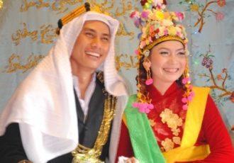islam-au-Vietnam