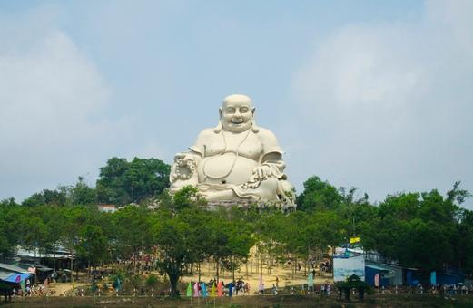 le boudhisme au Vietnam