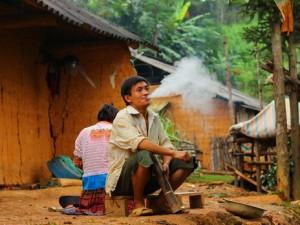 Le tabac au Vietnam