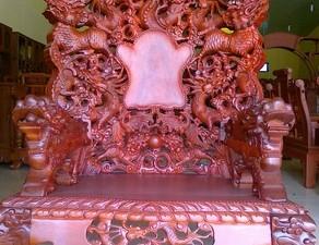 Les meubles vietnamiens