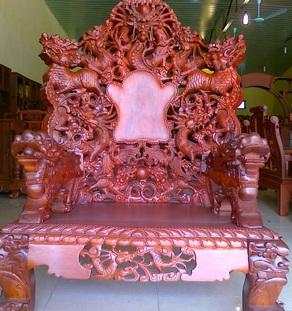 meubles vietnamiens