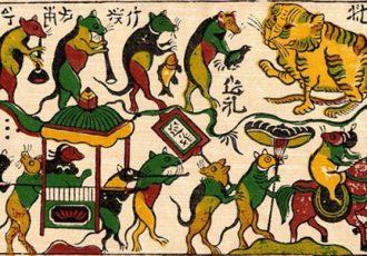 peinture-vietnamienne-traditionnelle
