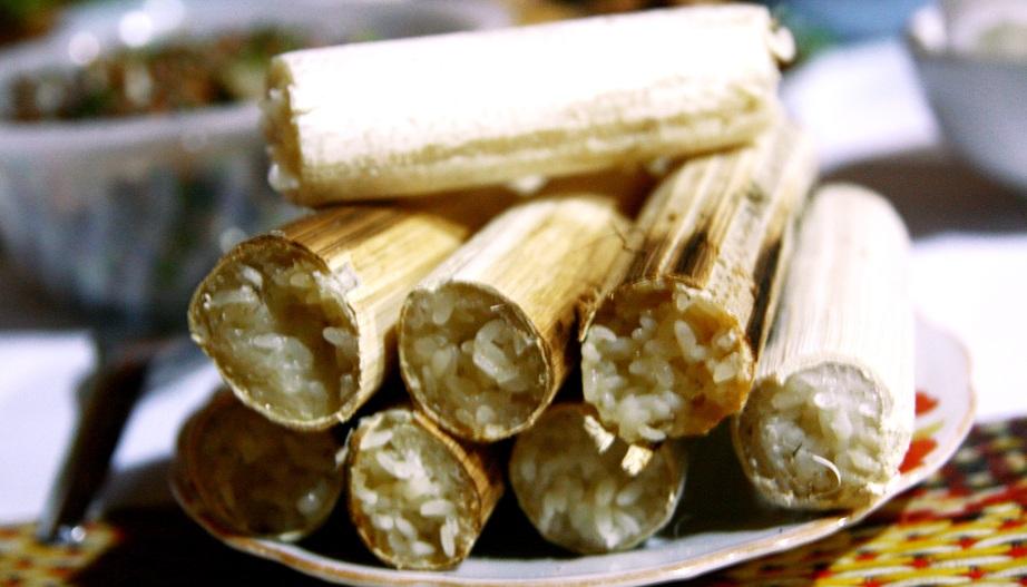 riz-vietnamien-cuit-en-bambou