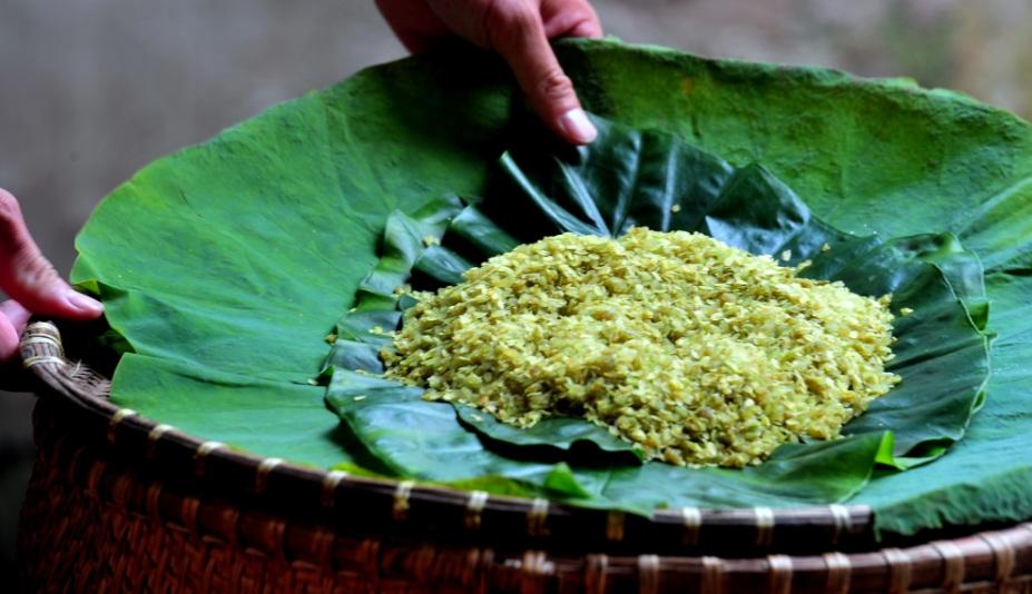 riz-vietnamien-gluant-jeune