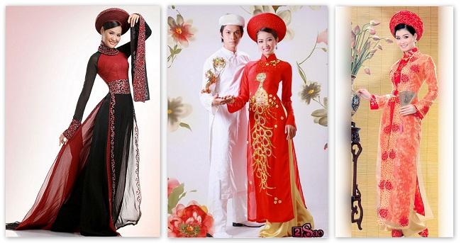 robe-traditionnelle-vietnamienne
