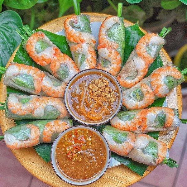 rouleau printemps vietnam
