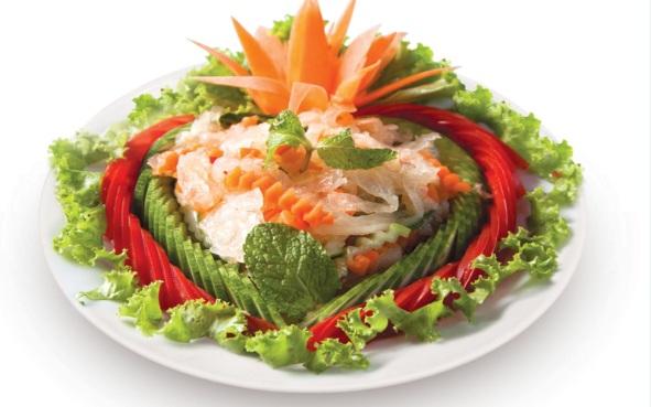 salade-vietnamienne-aux-fruits-de-mer