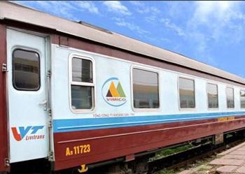 train Hanoi_Hue