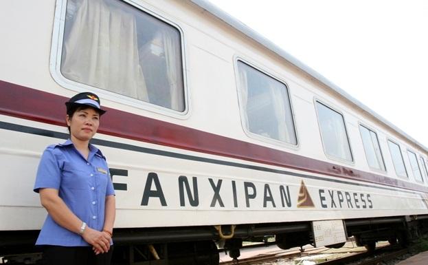 train hanoi lao cai