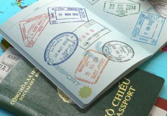 Visa a arrivee Vietnam