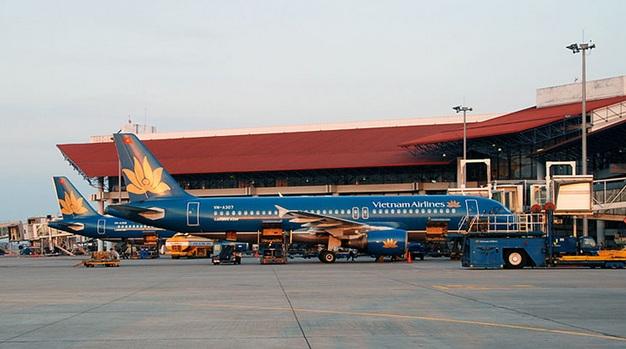 aeroport de hanoi