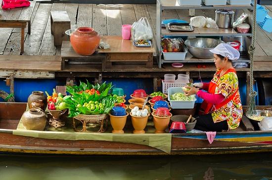 Horizon vietnam voyage for Chambre de commerce francaise au vietnam