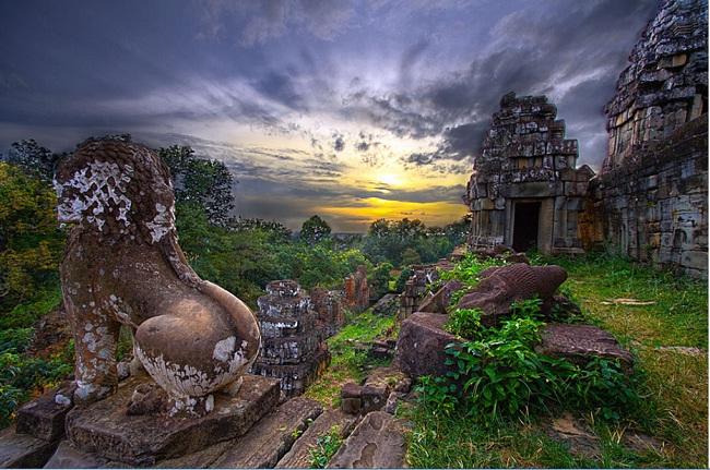 beaux-paysage-au-cambodge
