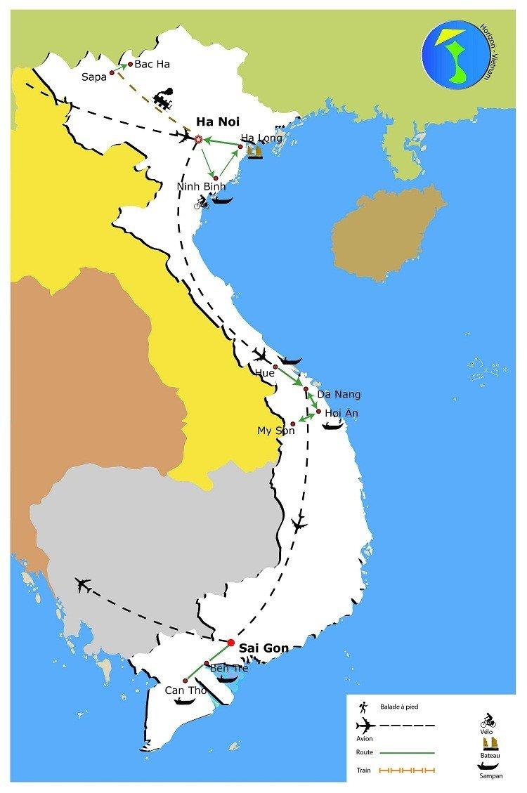 carte-voyage-visage-vietnam-nord-sud-12-jours