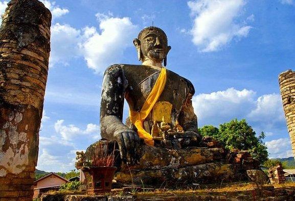 Circuit Laos