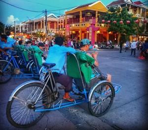 cyclo-pousse-a-hoian
