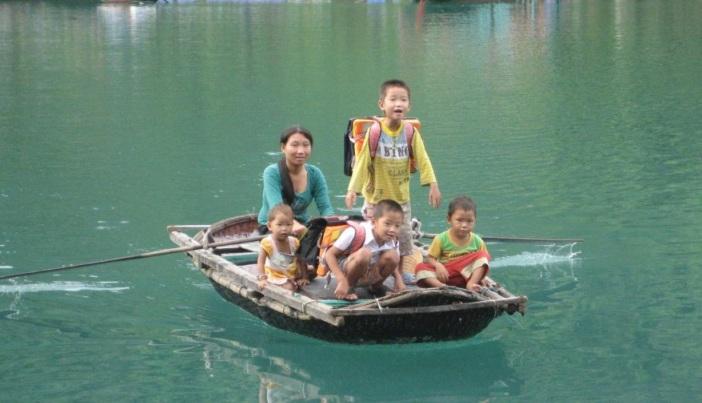 Horizon Vietnam Voyage