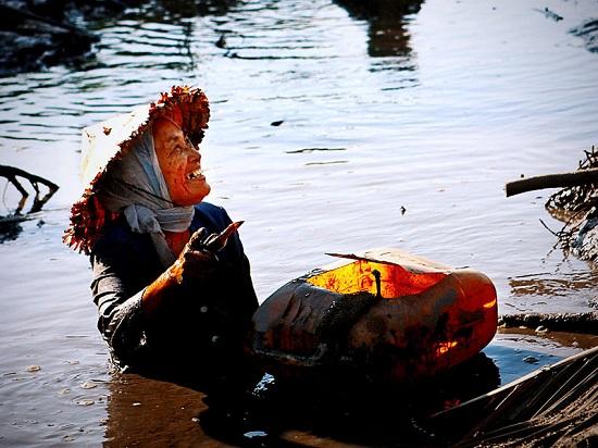 Rencontre femme vietnamienne en france