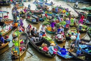 marche-flottant-au-delta-du-mekong