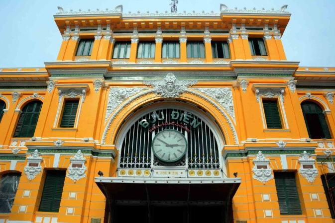 D U00e9couvrons Nous La Beaut U00e9 De Saigon En Photo