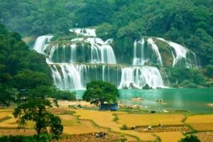 belle-chute-deau-vietnam-nord