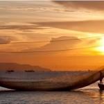 coucher-du-soleil-dans-la-mer