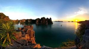 coucher-du-soleil-halong