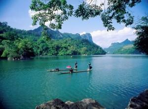 excursion-au-lac-de-ba-be-nord-vietnam