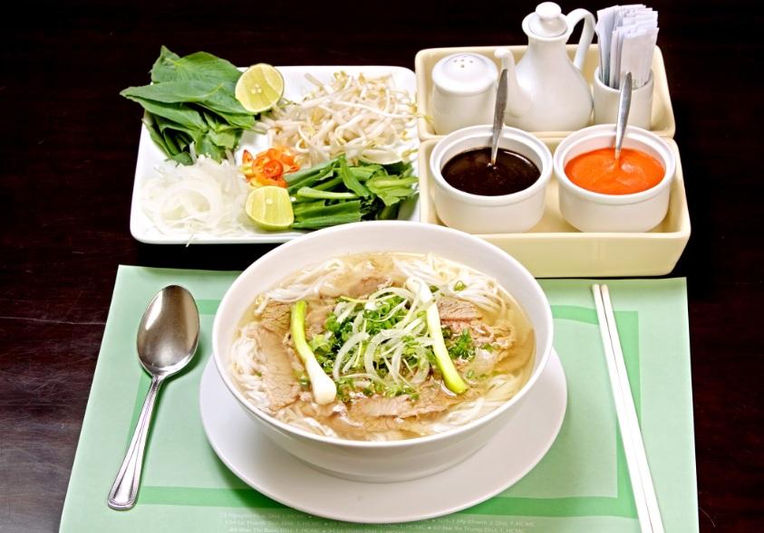 le-pho-plat-vietnamien
