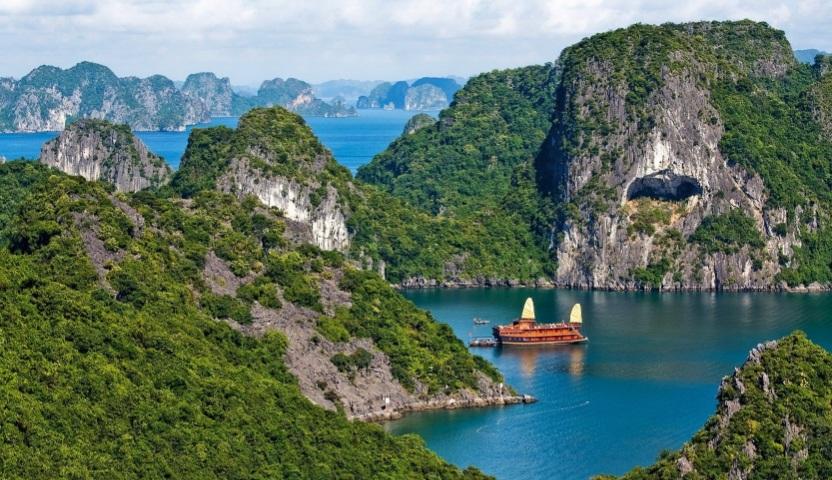 bon plan pour voyage au vietnam
