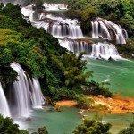 belle-chute-d-eau-cao-bang-vietnam