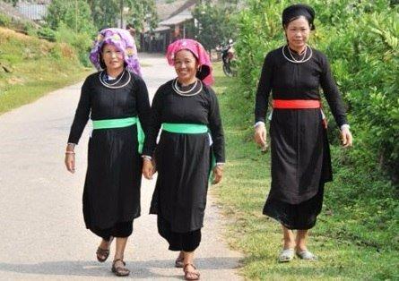 ehtnies-de-nung-a-cao-bang-vietnam