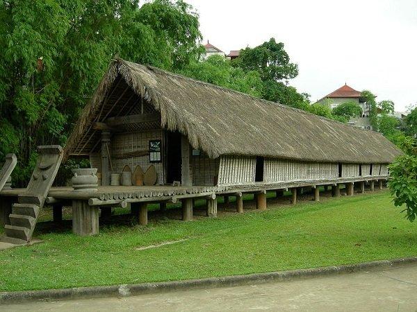 musee d'ethnographie vietnam