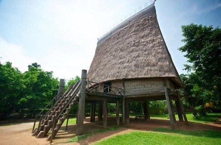 musee-ethnographie-de-hanoi